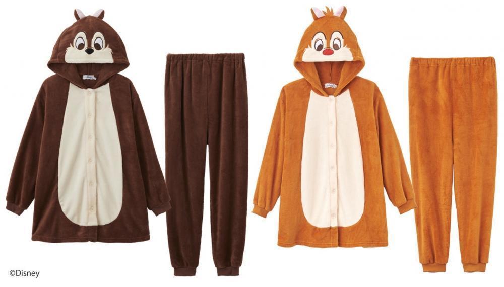 【しまむら】可愛すぎ!人気キャラの着ぐるみ、今年のハロウィンに着ちゃう?