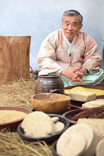 韓国の伝統酒 第3回ムンベ酒
