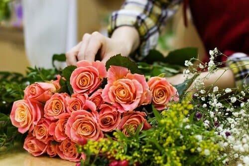 富山市のおしゃれな花屋25選!便利な駅前店やアレンジ花束が人気な店も!