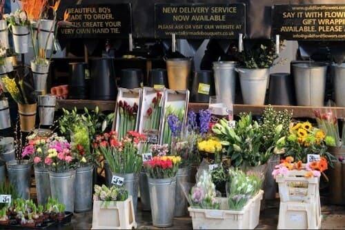 甲府市のおしゃれな花屋25選!便利な駅前店やアレンジ花束が人気な店も!