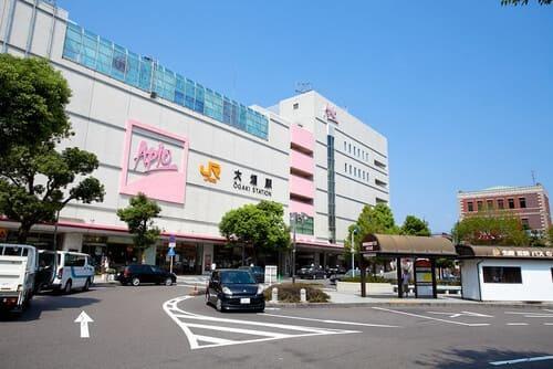 大垣市のおしゃれな花屋11選!便利な駅前店やアレンジ花束が人気な店も!