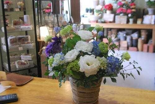 箕面市のおしゃれな花屋13選!便利な駅前店やアレンジ花束が人気な店も!