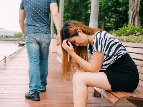 恋愛が気持ち悪いと感じる女子が増えている!なんでそう感じるの?