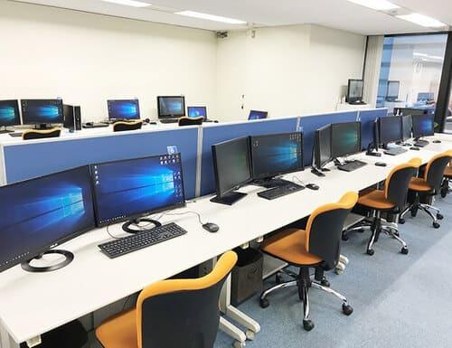 名古屋市のパソコン教室20選!通いやすい駅前スクールや無料体験プランも!