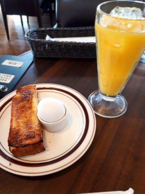 久留米のモーニング人気店13選!おしゃれカフェ朝食や早朝営業店も!