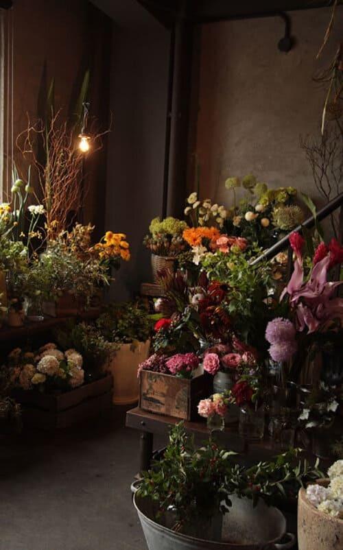 岐阜市のおしゃれな花屋25選!便利な駅前店やアレンジ花束が人気な店も!