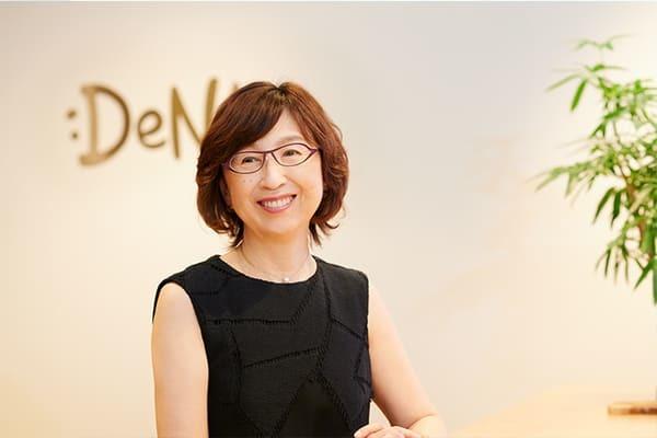 "DeNA南場智子「キャリアの寄り道」安心してできる社会へ。""優等生をやめる時""がきている"