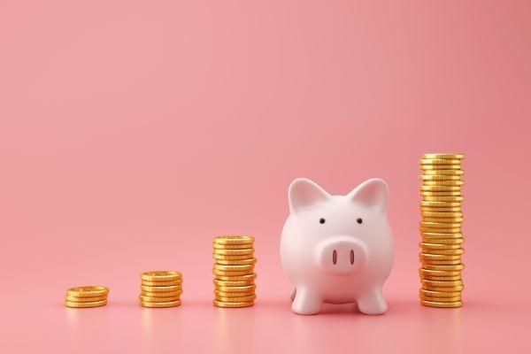 4.40代独身女性のリアルな貯金と節約の話