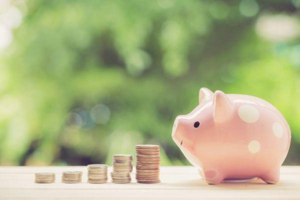貯蓄,貯金,違い