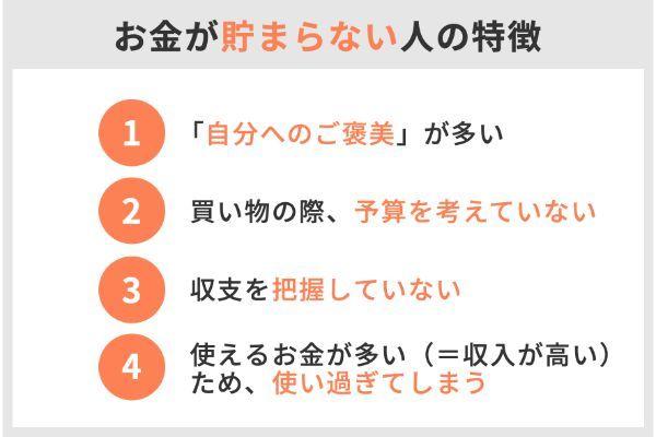 2.貯金,コツ,1000万円