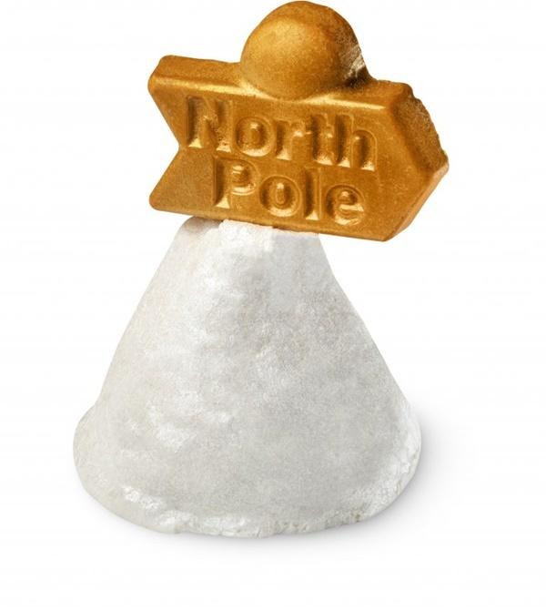 LUSH,クリスマス限定商品