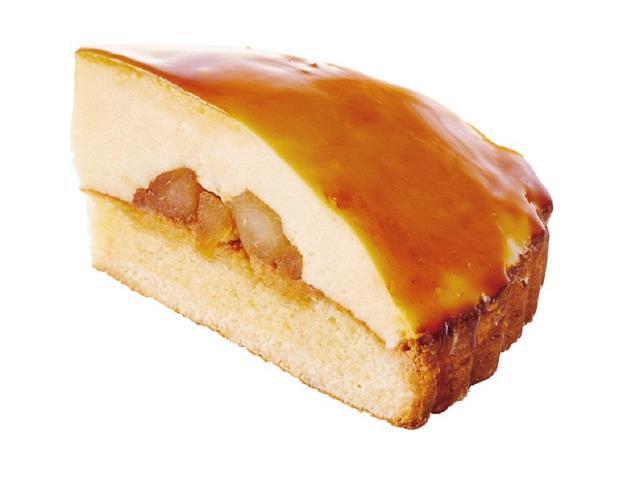【コメダ珈琲店】秋冬のケーキ4種がズラリ!知れば全部食べたくなるよ~。