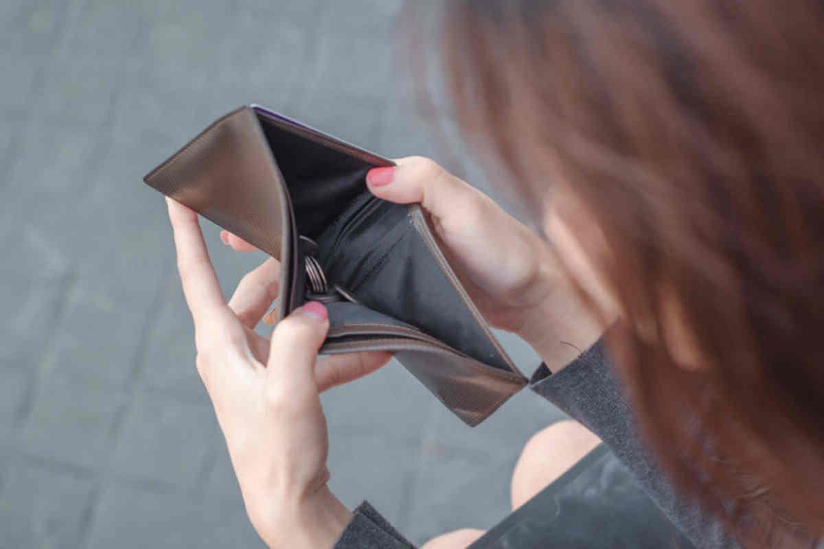 お金がない人に共通する7つの特徴!当てはまる人は要注意 | fuelle